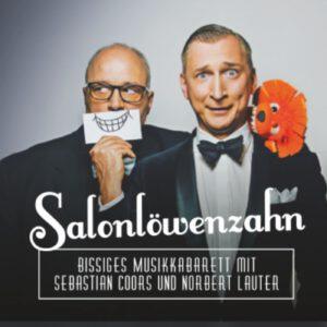 Salonlöwenzahn Bissiges Musikkabarett aus den 20ern