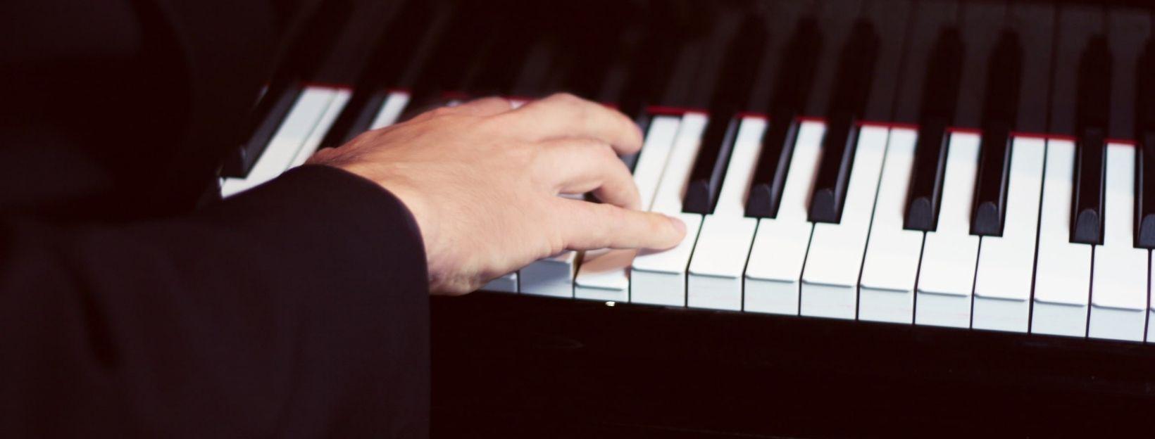Musikduo mit Stil