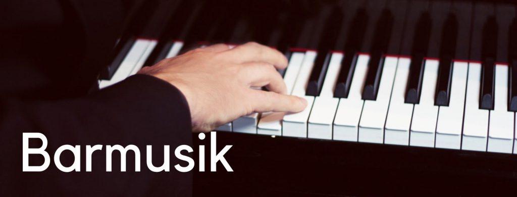 Barmusik button